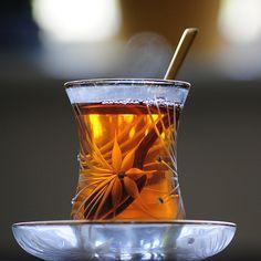 coffee mugs and tea cups:  Turkish Tea Sigma 70-300 APO Macro Test Shot (by Shootages)