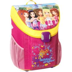 LEGO Easy Schulranzen-Set Friends All Girls  3-tlg.  http://www.meinspielzeug24.de/lego-easy-schulranzen-set-friends-all-girls-3-tlg  #LegoFriends, #Mädchen #Schule, #Schulranzen