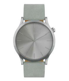 7b859ef14ff7 15 relojes minimalistas para ir a la moda sin excesos - Bratleboro