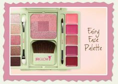 New Pixi Beauty kit - inspired by Disney