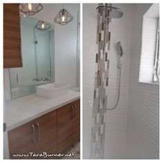 Just previewed #hollywood #remodel condo #forsale Luvin the #modern bathroom. 1/1 near Hollywood beach, just $94k call/text me 954-549-3393 or www.TaraBurner.net  #goodvibes #contemporary #europeandesign #hollywoodfl #realtor #realestateagent #soflo #sout