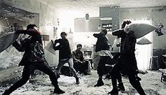 Bangtan Boys - Run MV