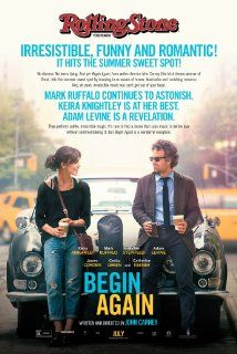Get 4 free movie tickets to the movie Begin Again! Hurry! Offer good thru 9/1!