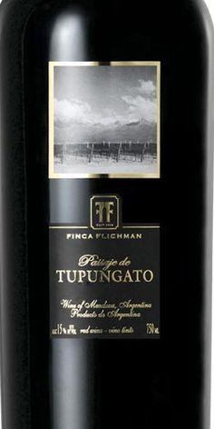 Finca Flichman Paisaje de Tupungato 2008  750ML