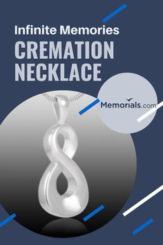 Remember your loved one by keeping them with you at all times. Our collection of beautiful cremation jewelry is a fantastic way to keep your loved ones ashes with you at all times. View our collection at www.Memorials.com