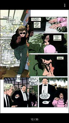 Mett Murdock Elektra #Demolidor #HQ