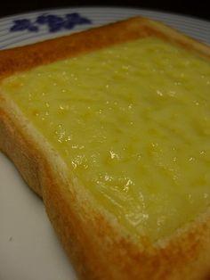 チーズの海をつくる