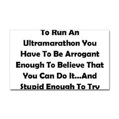 ultramarathon_saying_sticker_rectangle.jpg 460×460 pixels