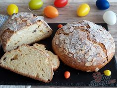 Food And Drink, Bread, Baked Goods, Easter Activities, Brot, Baking, Breads, Buns