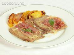 Saltimbocca alla Romana: Ricetta Tipica Lazio   Cookaround