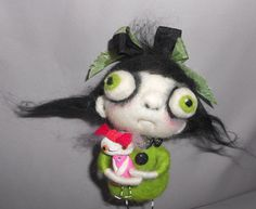 weird dolly