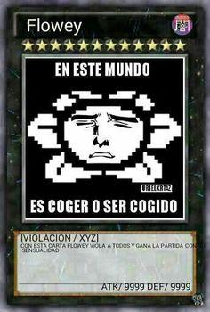 ~Momo Zukulento de Undertale~ (Para Reir Un Rato) - Cartas Zukulentas de Undertale - Wattpad Rare Images, Funny Images, Hi Meme, Undertale Memes, Text Memes, Memes Funny Faces, Pinterest Memes, Chainsmokers, Spanish Memes
