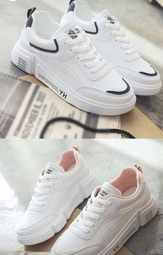 Nike Shoes Outfits, Nike Air Shoes, Sneakers Nike, Beige Ankle Boots, Shoes Too Big, Dream Shoes, Shoe Closet, White Shoes, Girls Shoes