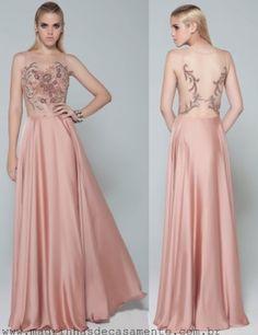 Madrinhas de casamento: Vestidos de festa da Cosh ( para as princesas modernas)