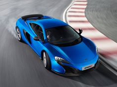 McLaren MSO S Coupe Concept Wallpaper Free iPhone Wallpapers