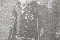 Gral. Carlos Pacheco Villalobos, gente de Sinaloa México