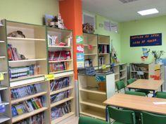 "Biblioteca escolar ""Juan Mata"" CEIP Ramón y Cajal, Ogíjares http://suenosdeletras.blogspot.com.es/"