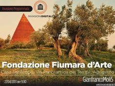 #InvasioniDigitali alla Casa San Filippo di Agrigento il 27 aprile alle ore 9.00 con GianfrancoMoli5