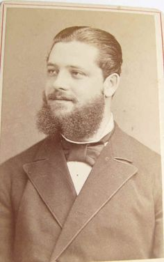 1860s Antique Photo SR Kgl Hoheit D Prinzen Adalbert V Pressen Royalty 44139   eBay