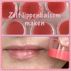 Zelf lippenbalsem maken2