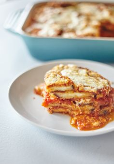 How To Make Classic Eggplant Parmesan  Cooking Lessons from The Kitchn