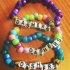 Dashers!