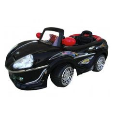 silver ride on remote control rc power wheels car mp3 connection wireless radio remote