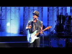 Bruno Mars The Lazy Song Live Portland OR