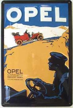 Opel- buenísimo