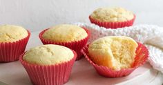 Use this basic muffin mix by taste member, 'rnesbitt' as a starting point to create your own sweet or savoury versions.