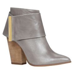 Found: 15 Booties to Wear on Your Next Fall Adventure via Brit + Co.