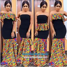 Looking for modern ankara styles to sew for your events? We have 30 latest Ankara style designs people are loving at this time you can look at. Ankara Styles For Men, Ankara Gown Styles, Latest Ankara Styles, Ankara Gowns, Ankara Dress, Ankara Fabric, Dress Styles, Ankara Designs, Ankara Rock