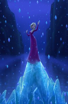 Disney Princess Frozen, Disney Princess Pictures, Princess Art, Sailor Princess, Frozen Art, Frozen Elsa And Anna, Cute Disney, Disney Art, Snow Queen