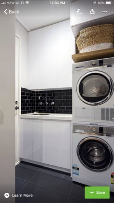 Bathroom Plans with Washer Dryer Awesome Small Bathroom Laundry Room Bo Ideas Laundry Bathroom Combo, Laundry Room Bathroom, Laundry Room Organization, Small Bathroom, Laundry Rooms, Bathroom Plans, Laundry Area, Laundry Closet, Mud Rooms