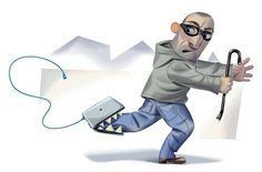 How to Find Your Lost or Stolen Laptop?  #news