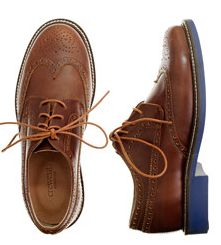 #wingtips #jcrew #contrastsoles 3 of my favourite things
