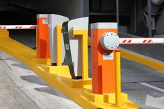 18 Best Boom Gates images in 2017 | Car parking, Automatic
