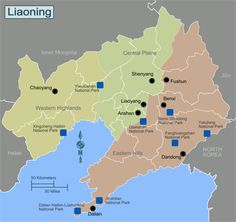 Liaoning - Wikitravel China Tourism, Shenyang, Dalian, Mongolia, Tour Guide, Ancient History, Empire, Tours, Travel Guide