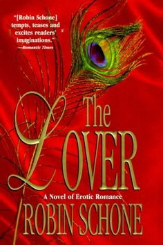 """Robin Schone's The Lover is the first in a two-part historical romance/erotica series & I really enjoyed it. It's worth finding in paperback. I'd heard good things about the second book """"Gabriel's Woman"""" but I hate to read series out of order, so I had to find this book. Anne/Michael both captivated me & the b-story of treachery was quite well done (so well done, I almost wanted to rush they romance for resolution). 4 stars. books read 2012. novel"""