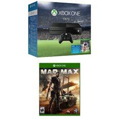 Xbox One 1TB Console – EA Sports FIFA 16 Bundle + Mad Max  http://www.cheapgamesshop.com/xbox-one-1tb-console-ea-sports-fifa-16-bundle-mad-max/
