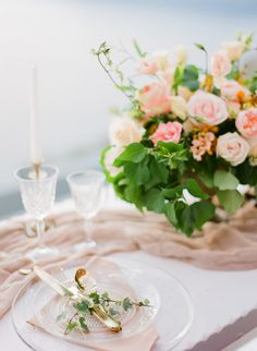 Beautiful photos from Santorini by Peter and Veronika Spicy Bite, Santorini Wedding, Destination Wedding Photographer, How To Make Cake, Wedding Table, Catering, Floral Design, Fine Art, Table Decorations