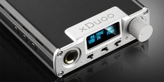 One of the most popular DAC headphone amplifier, Xduoo XD05. Do you like it?