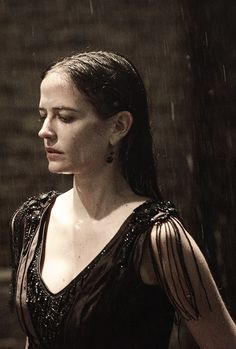 penny dreadful vanessa ives in rain - Google Search