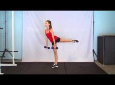 Improve Your Penché for Ballet. Exercises for strength and flexibility for ballet dancers. http://balletskills.com/2014/04/27/improve-your-penche-for-ballet/