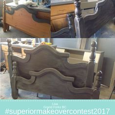 Superior Makeover Contest 2017 #superiormakeovercontest2017 Spice Things Up