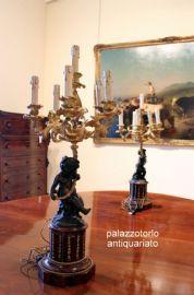 Arte E Antiquariato Antico Vasetto Cinese In Bronzo Decoro Floreale Iris In Stile Art DecÒ Marchio Without Return