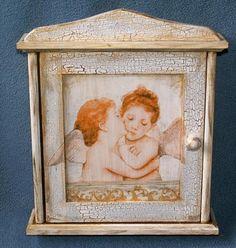 PICT0163 (Large) Decoupage, Frame, Home Decor, Key Hangers, Boxes, Craft, Homemade Home Decor, Interior Design, Frames