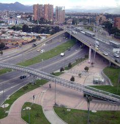 Avenida Suba. Bogotá Baseball Field, Tennis, South America, Bogota Colombia, Guadalajara, Sweetie Belle