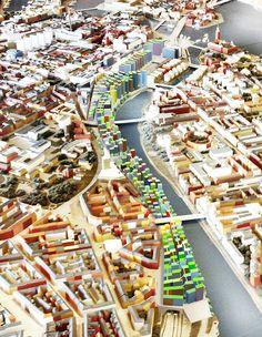 Anders Berensson Architects: Klarastaden