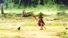 Kono Subarashii Sekai ni Shukufuku wo!, Megumin y chomusuke
